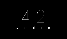 42audio-logo-black