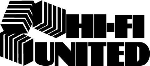 HIFI UNITED - LOGO