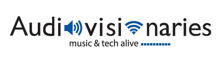 LogoAudiovisionaries