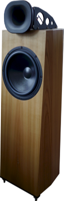 Blumenhofer Acoustics Genuin FS 3 Walnut
