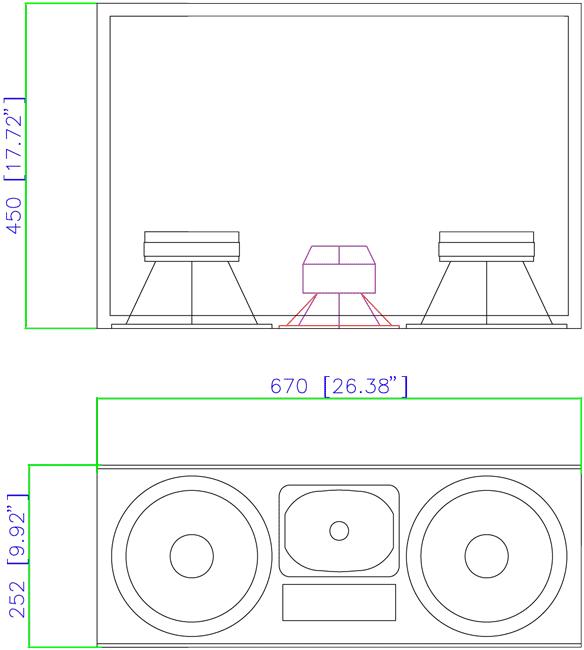 Dimensions Center 20