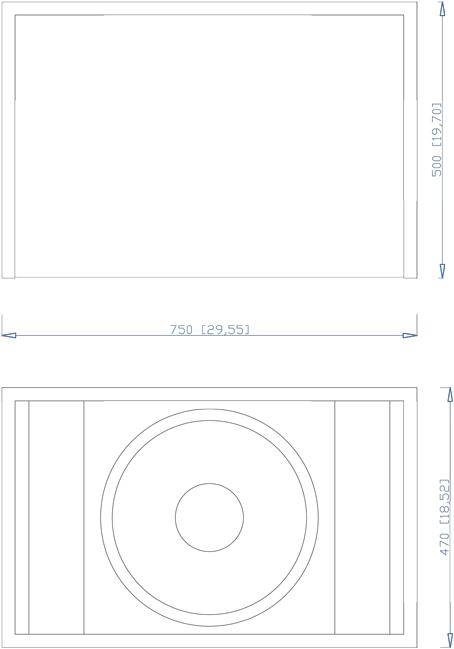 Dimensions Sub 15